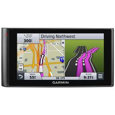 GPS-PLANET - Garmin DezlCam LMTHD - All-In-One Navigation and Dash Camera…