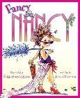 Fancy Nancy, Genna's inspiration!