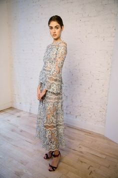 See the complete Katie Ermilio Spring 2017 Ready-to-Wear collection.