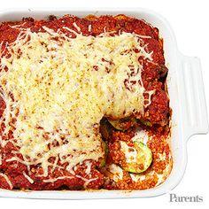Couscous Casserole (via Parents.com)
