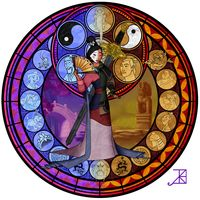 Stained Glass Project by Akili-Amethyst on deviantART