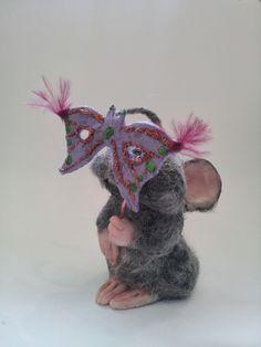 The Fairy Circle - My ooak : Topolino di Carnevale!!! (+ premi ed eventi!)