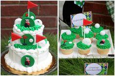 golf theme party   Party Theme   Golf