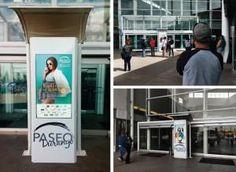 El centro comercial más moderno de Durango instala dos tótems outdoor Full HD - Contenido seleccionado con la ayuda de http://r4s.to/r4s