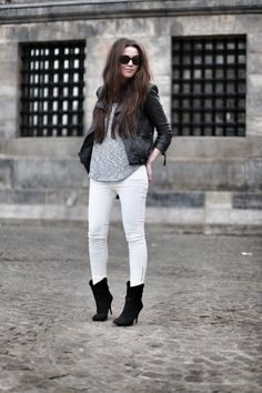 LNA crepe sweater - comeovertothedarksidewehavecandy