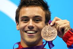 Marry me Tom Daley <3