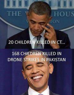 Shameless war criminals.