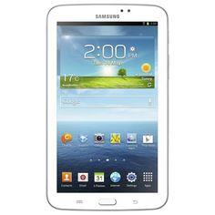 SAMSUNG SM-T210 GALAXY TAB 3 7.0 WHITE TABLET