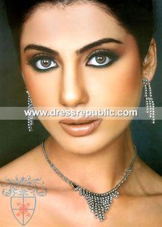Style DRJ1057, Product code: DRJ1057, by www.dressrepublic.com - Keywords: Indian Pakistani Online Jewelry, Jewelery Stores, Dubai, Abu Dhabi, UAE