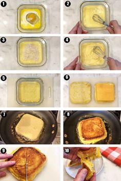 An easy recipe for a tasty keto grilled cheese sandwich, made with coconut flour bread, then grilled in butter until perfectly golden and cheesy. Keto Bread Coconut Flour, Coconut Flour Cakes, Keto Flour, Almond Flour Recipes, Egg And Bread Recipes, Easy Cake Recipes, Keto Recipes, Ketogenic Recipes, Seafood Recipes