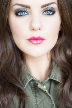 MOTD: I did it my way. Makeup Trends, Makeup Tips, Sommer Make-up Looks, Summer Skin, Soft Summer, Different Skin Tones, Beauty Make-up, Color Me Beautiful, Fall Makeup