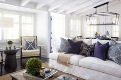 Designer Spotlight: Jeff Trotter - Mecox Gardens Home Furniture Blog