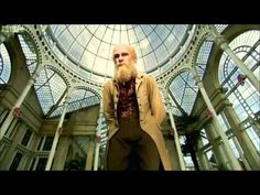 Charles Darwin Theory of Evoloution song - Horrible Histories, Mat Baynton ;) Love this song, the music is based on 'Changes' by David Bowie!!! :D