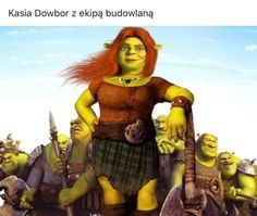 Box office records are about to be shattered. Very Funny Memes, Wtf Funny, Funny Jokes, Memes Humor, Polish Memes, Weekend Humor, Past Tens, Quality Memes, Shrek
