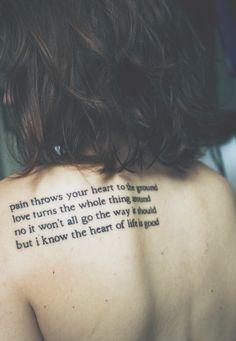 The Heart Of Life - John Mayer
