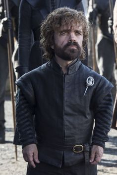 HBO's 'Game of Thrones' Season 7, promotional image, Tyrion Lannister