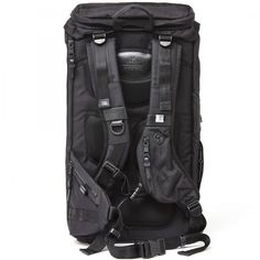 AS2OV (アッソブ)  EXCLUSIVE BALLISTIC NYLON  3POCKET BACK PACK / バックパック | UNBY ONLINE STORE | AS2OV アッソブ 公式通販