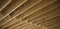 How to Paint Unfinished Basement Ceilings | eHow.com