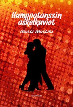 Matti Mattila: Humppatanssin askelkuviot