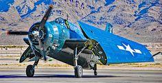 https://flic.kr/p/GGGBrv | N7226C Grumman TBM-3E Avenger C/N 85938 | Aviation Nation 2017 Las Vegas - Nellis AFB (LSV / KLSV) USA - Nevada, November 11, 2017 Photo: TDelCoro