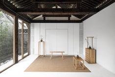 Archstudio · Twisting Courtyard