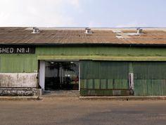 Pop-Up in Yangon, Myanmar, Tests Out Revitalization