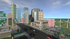 'Big City Stories' is a free-to-play city builder for PS4 - https://www.aivanet.com/2016/08/big-city-stories-is-a-free-to-play-city-builder-for-ps4/