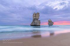 Gibson Steps Beach / 12 Apostles Great Ocean Road by cg0361. @go4fotos