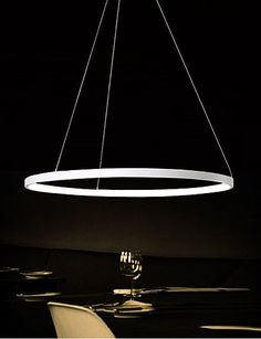 Led ssby 20w pendant light modern design led ringfit for sh mozeypictures Images