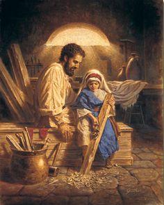 【主イエス・キリスト 主耶穌基督 Lord Jesus Christ】 父と息子
