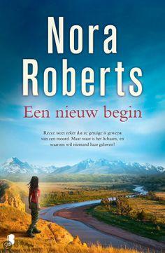 Nora Roberts - Een nieuw begin