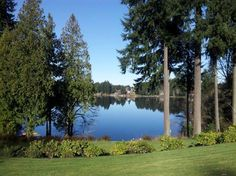 Float on Ward Lake, From Your Private Dock? YES!