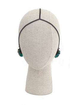 THE OWL NOIR - WOLF + ELK Headpieces, Elk, Headbands, Casual, How To Wear, Accessories, Fascinators, Head Bands, Head Coverings