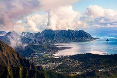 windward Oahu // Jeremy Snell via flckr