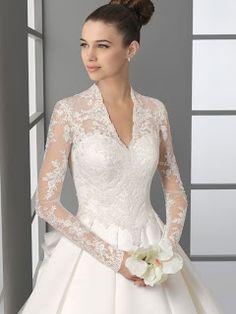 Especial Vestido de Noiva: Parte 8 - Tipos de Tecido