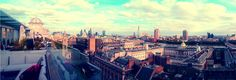 London from the Me Hotel roof terrace by Roberto Rodricks, taken on his HTC One. #HTCreativity