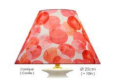 Peach Circles Circles, Peach, Shades, Home Decor, Fabric, Color, Shutters, Prunus, Sunglasses