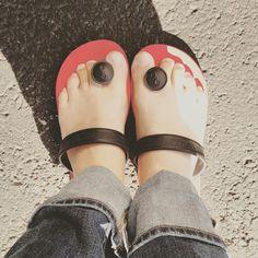 d07d9f69c4ee52 Sunny days and sandals - its summer baby!  gurus  ilovegurus  guruselfie