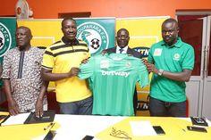 Onduparaka FC land another sponsorship deal Sports Betting, World Of Sports, Local News, Sports News, Uganda