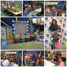 """Precious moments and warm smiles from children, parents and customers who visited and participated on iMall's """"Play and Win"""" event last August 11 & 12. There is nothing more beautiful than smiling and making others smile that's why we @ iMall gives out fun games and activities every thursdays & fridays for our dear customers. See you this weekend for more fun-filled activities!"""