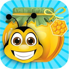 New #Game on #TheGreatApps : Honey 123 Collector by App Visual - APVL  http://www.thegreatapps.com/apps/honey-123-collector
