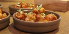 7 Must-Try Cauliflower Dishes in Toronto | vegetarian - Zagat
