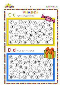 Časopis SMEJKO - november 2017 Periodic Table, November, Exercise, November Born, Periodic Table Chart, Periotic Table