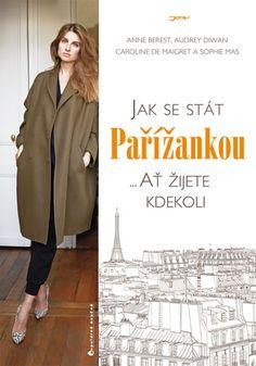 Jak se stát Pařížankou – Knihkupectví Neoluxor