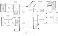 The Magnolia Floorplan by GO Homes