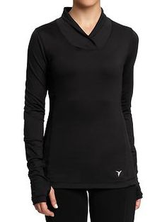 Women's Active Stretch Pullovers | Old Navy