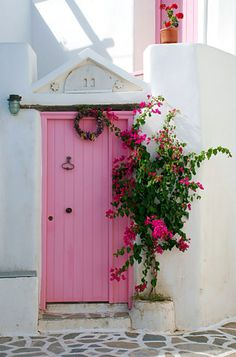 Marpissa, Paros, Greece