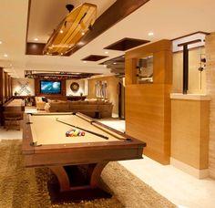 Basement Design Ideas http://homeart4news.blogspot.com