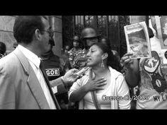 Persecución y condena - Pocho Alvarez