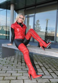 Tyske støvler: Demisæson og vinter kvindelige modeller